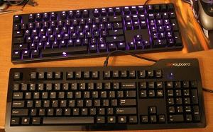 Механические клавиатуры: достоинства, виды и выбор
