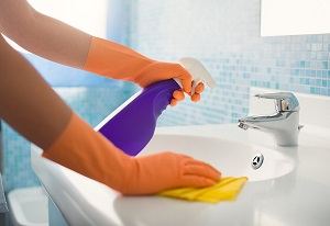 Что нужно и как правильно провести генеральную уборку в санузле