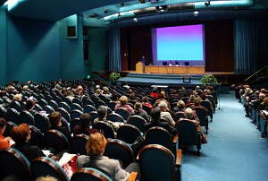 Способы и рекомендации организации конференции