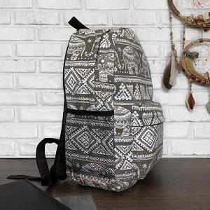 Текстильные рюкзаки: достоинства, материалы и правила пошива