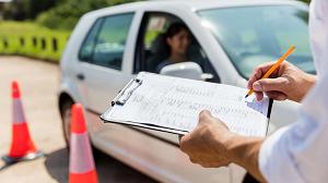 Как сдать экзамен в автошколе в Украине: правила и советы