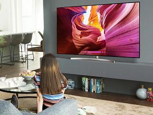 Телевизоры LG: достоинства и топ-5 лучших моделей