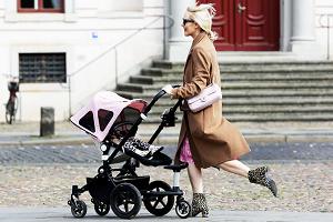 На что обратить внимание при выборе коляски для ребенка