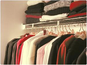Топ-5 необходимых вещей в зимнем гардеробе