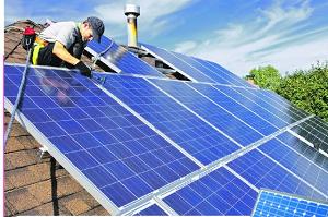Достоинства использования инвертора для солнечных панелей