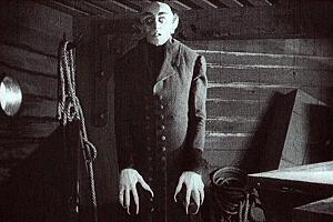 Знакомимся с оригинальным кино «Носферату» и его сюжетом