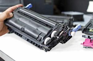 Как заправить картридж на лазерном принтере: способы и правила