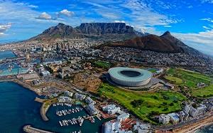 Виза в ЮАР для граждан Украины: правила и этапы получения