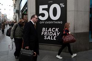 Как правильно покупать товар выгодно в Черную Пятницу
