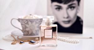 Выбираем модные ароматы для женщин на осень