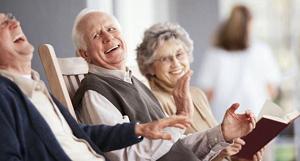 На что обратить внимание при выборе пансионата для престарелых