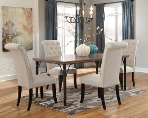 Разновидности стульев для гостиной и критерии выбора