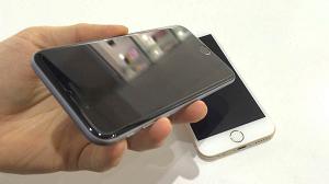 Выбираем правильные защитные пленки для айфона