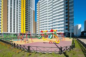 В чем главные достоинства ЖК «Цветной город»