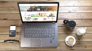 В чем преимущества конструкторов сайтов и как они работают