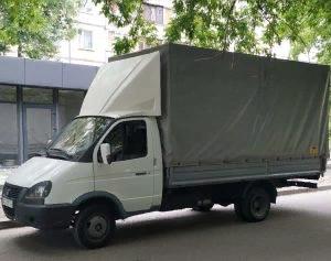 Способы как вызвать и рассчитать стоимость грузового такси
