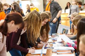 Правила получения образования в Польше для украинцев