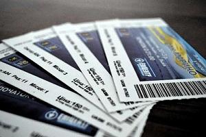 Билеты на футбол: рекомендации и способы покупки