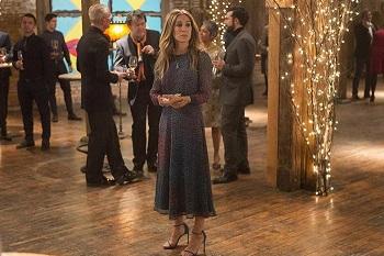 Описание серий трех сезонов сериала «Развод»