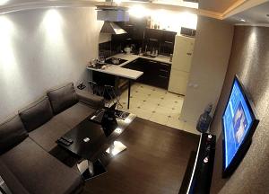 Способы и правила установки видеонаблюдения в квартире