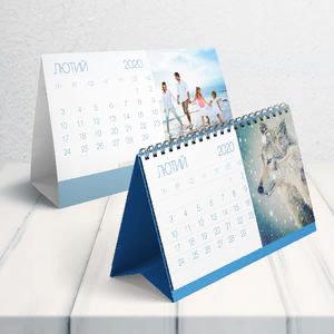 Основные правила и техники печати календарей