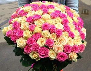 Цветы для жены: критерии и советы по выбору