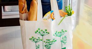 Основные разновидности и выбор эко сумок