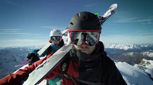 Горнолыжные шлемы: требования и критерии выбора