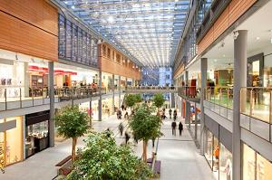 Главные преимущества аренды помещений в торговом центре