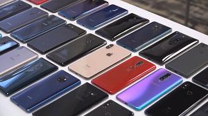 Лучшие смартфоны: топ-10 и их описание