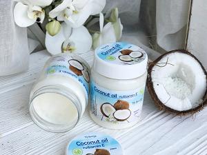 Где и как применяется кокосовое масло и рекомендации