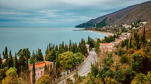 Интересные места Абхазии для туризма и отдыха