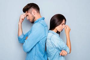 Какие необходимы документы для оформления развода