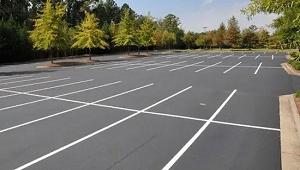 Правила и этапы асфальтирования парковок и советы