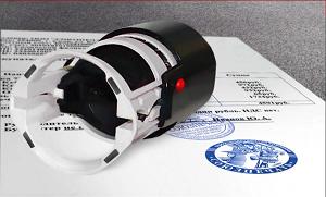 Печати и штампы: технология и правила изготовления