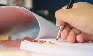 Написание статей ВАК: требования и правила
