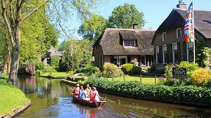 Особенности регистрации компаний в Нидерландах