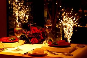 Интересные идеи как провести романтический вечер
