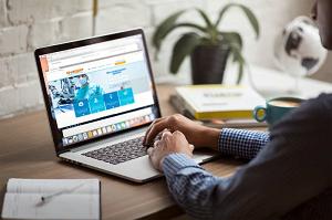 Создание корпоративного сайта: правила и этапы