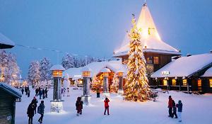 Особенности и достоинства туров в Финляндию