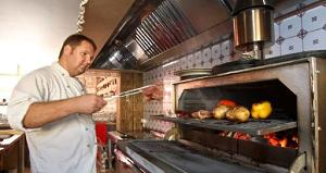 Хоспер для ресторанов: достоинства, виды и установка