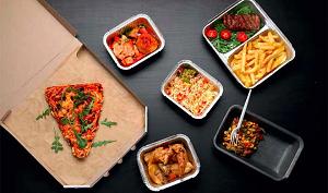 Правильно организовываем бизнес на доставке еды