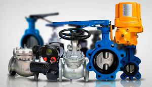 Основные виды и применение трубопроводной арматуры