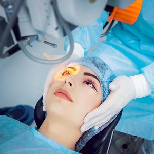 Особенности и правила лазерной коррекции зрения