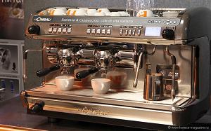 Достоинства профессиональных кофемашин и их выбор