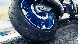 Покрышки для мотоциклов и критерии их выбора