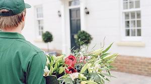 Как организовать доставку цветов и развить на этом бизнес