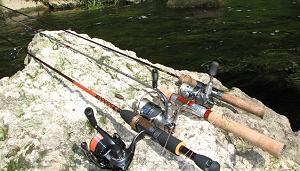 Критерии выбора и советы по покупке рыболовных удочек