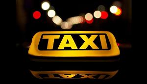 Правила поведения и безопасности пассажиров поездке в такси