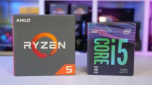 Процессоры AMD: достоинства, виды и выбор